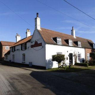 The Red Lion Inn Raithby