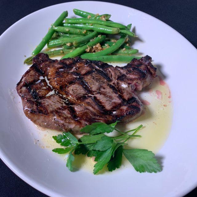 Ribeye Steak - Nowak's, Atlanta, GA