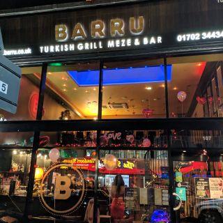 Foto von Barru Restaurant