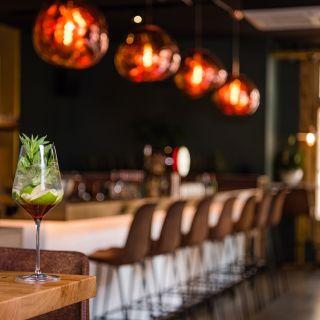 Foto von 360 Grad Restaurant