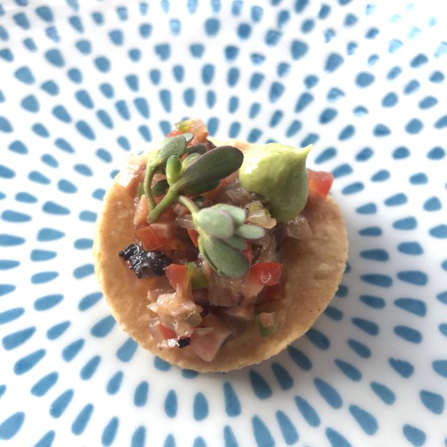 Malva Restaurante, Ensenada, BCN