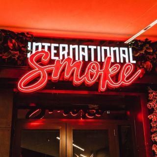 International Smoke Del Mar