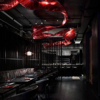A photo of Akaiito Restaurant restaurant