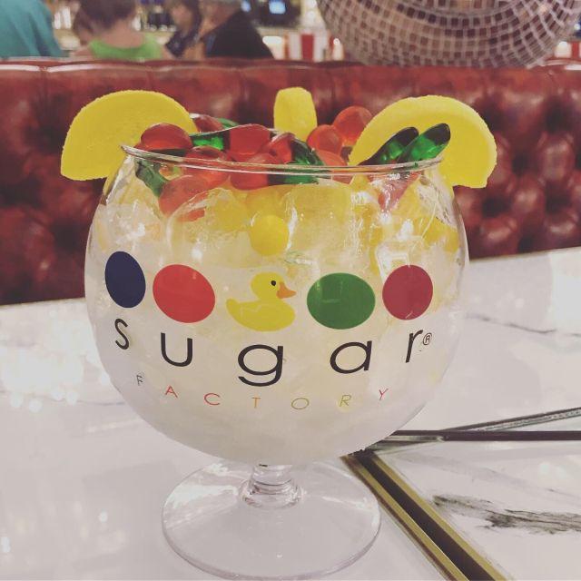 Sugar Factory American Brasserie - Biloxi, Biloxi, MS