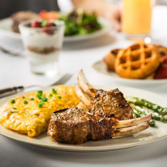 Weekend Brazilian Brunch  - Fogo de Chao Brazilian Steakhouse - Uptown, Dallas, TX