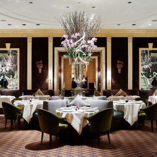 A photo of The Carlyle Restaurant restaurant