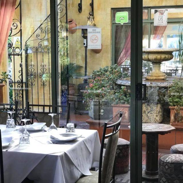 Maroush Lebanese Restaurant, Eltham, AU-VIC