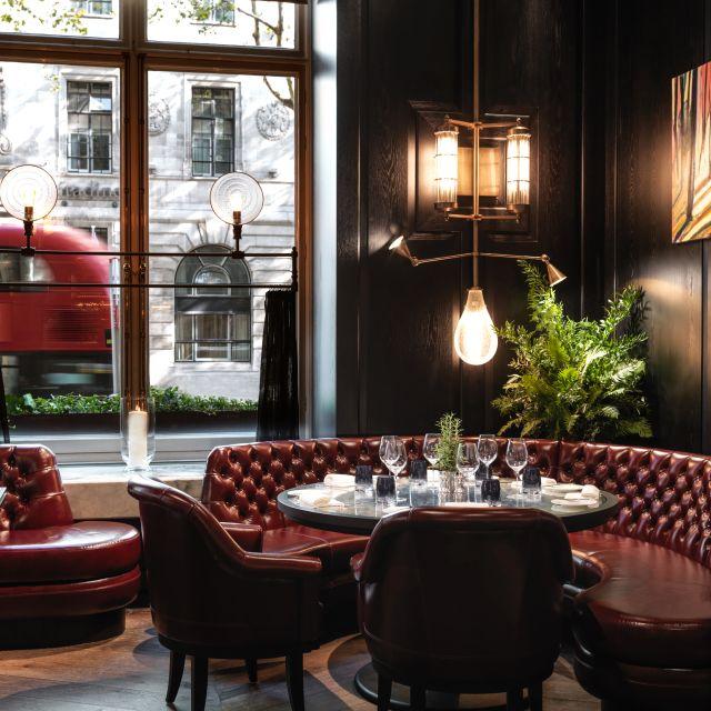 Kerridge's Bar & Grill, London