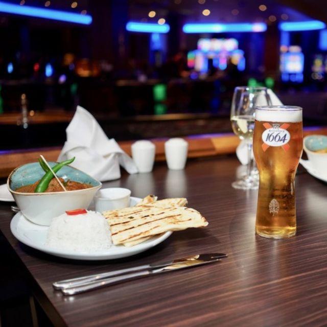 Broadway Restaurant, Birmingham, West Midlands