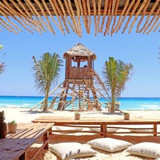 SacBe - Marriott Cancun Resort