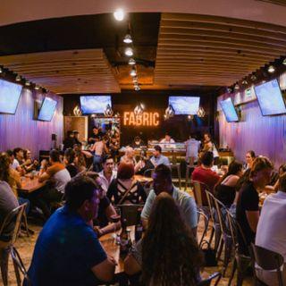 Una foto del restaurante Fabric Sushi Bar