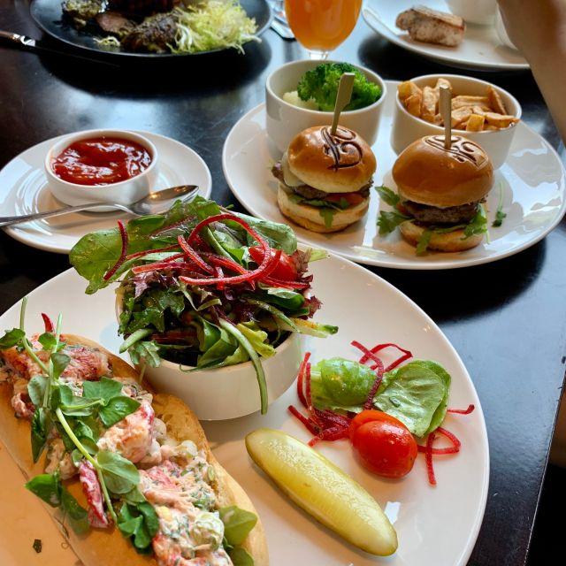 Wilfrid's Restaurant - Fairmont Chateau Laurier, Ottawa, ON