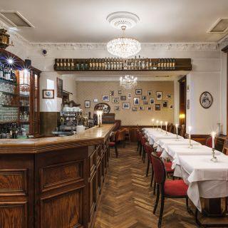 Foto von Pasternak Restaurant