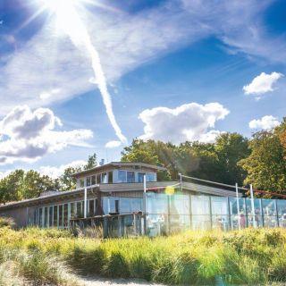 Foto von Bootshaus Restaurant
