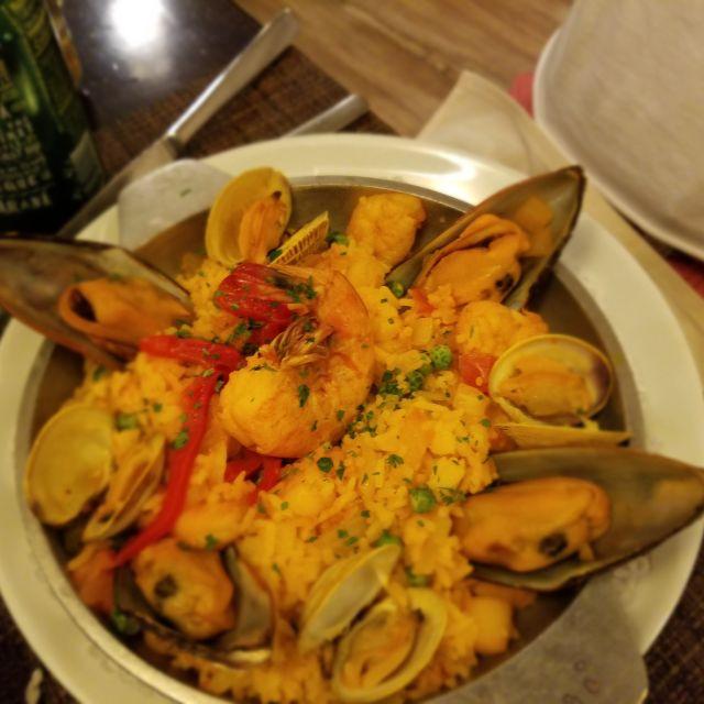 Ipanema Restaurant, New York, NY
