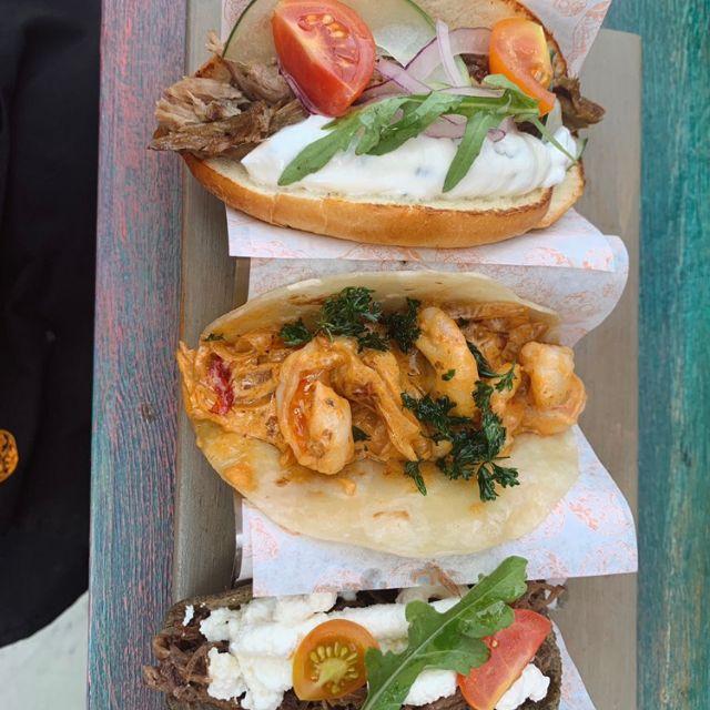 La Lupita [Taco & Mezcal] - Cabo San Lucas, Cabo San Lucas, BCS