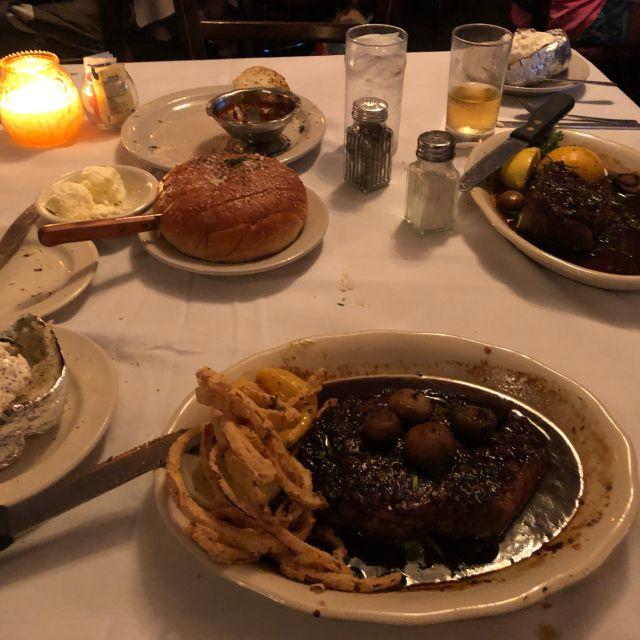 Ernest's Orleans Restaurant, Shreveport, LA