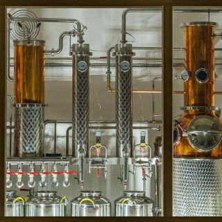 The City of London Distillery and Barの写真