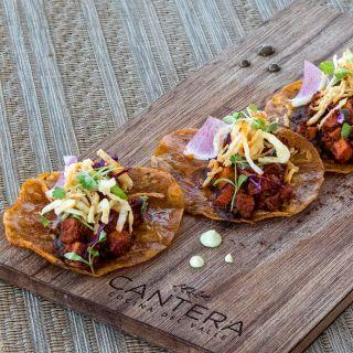 A photo of Cantera - Maglen Resort restaurant