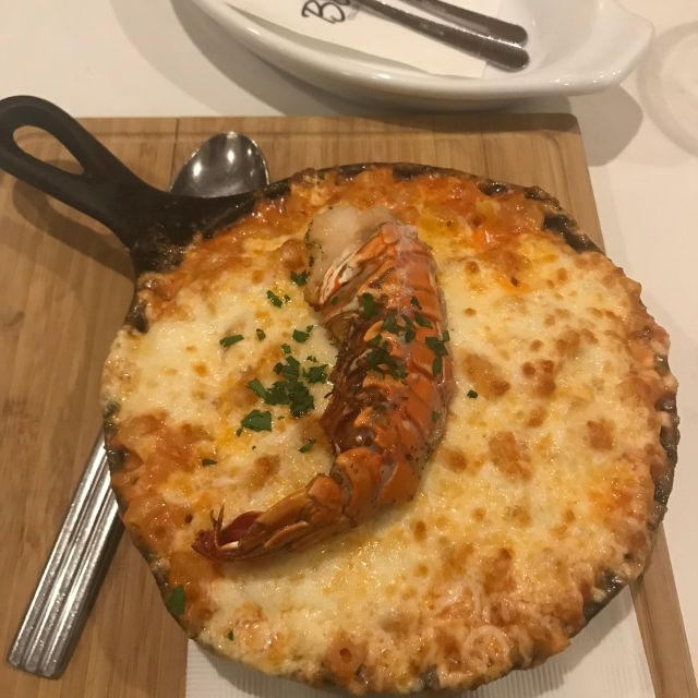Bottega Italian Kitchen & Bar, Edmonton, AB