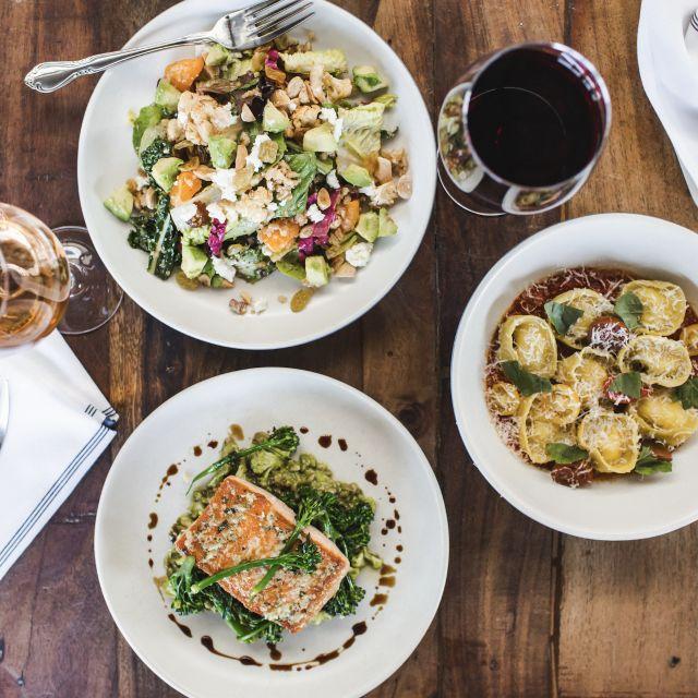 Super 16 Restaurants Near Hyatt Regency Reston Opentable Beutiful Home Inspiration Semekurdistantinfo