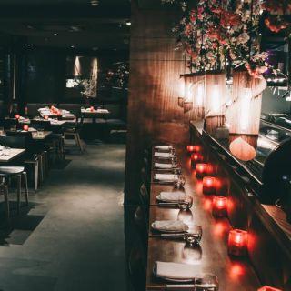 A photo of Yama Momo restaurant