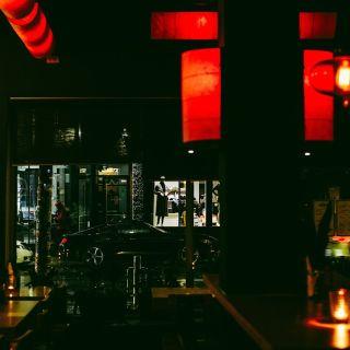A photo of Le Bay Cà Phê restaurant