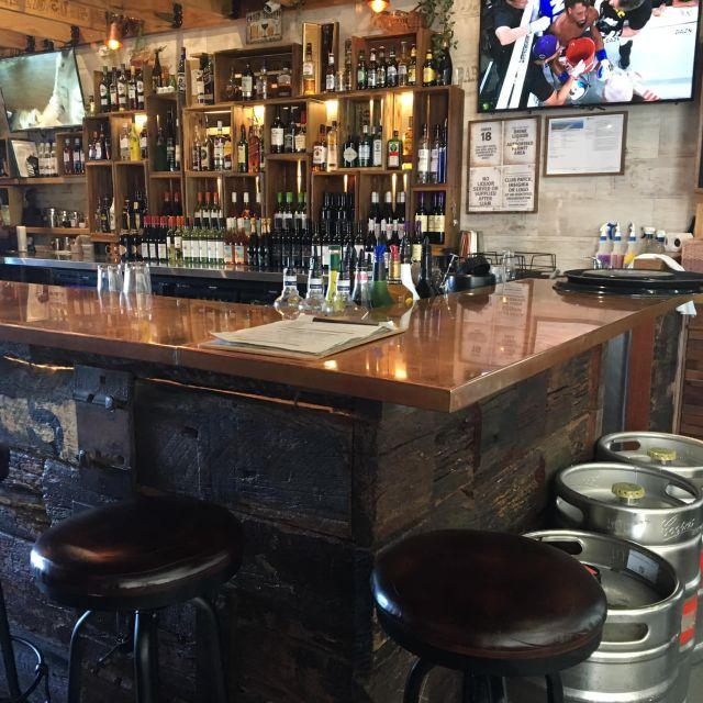 Bar 11 Southport, Southport, AU-QLD