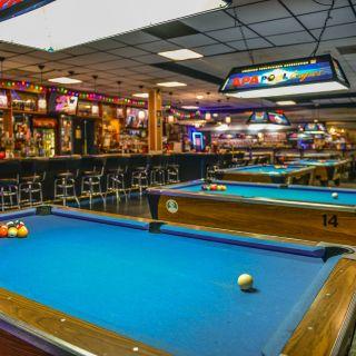 LongShots Billiards and Darts