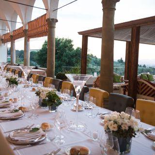 A photo of Il Conventino a Marignolle restaurant