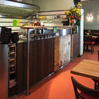 A photo of papaya thai cuisine am boxhagener restaurant