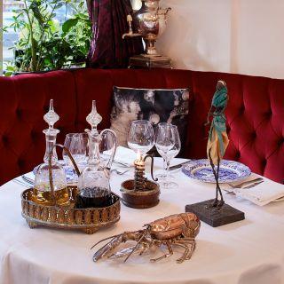 A photo of Otto's Restaurant restaurant
