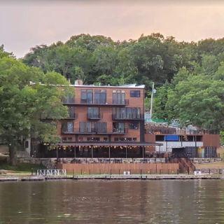7 Restaurants Near Swinging Bridge Opentable