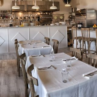 A photo of Tratto restaurant