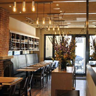 A photo of Terzo restaurant