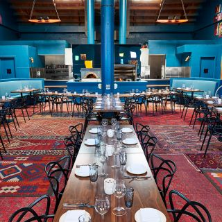 1397 Best Casual Restaurants In Soma Opentable