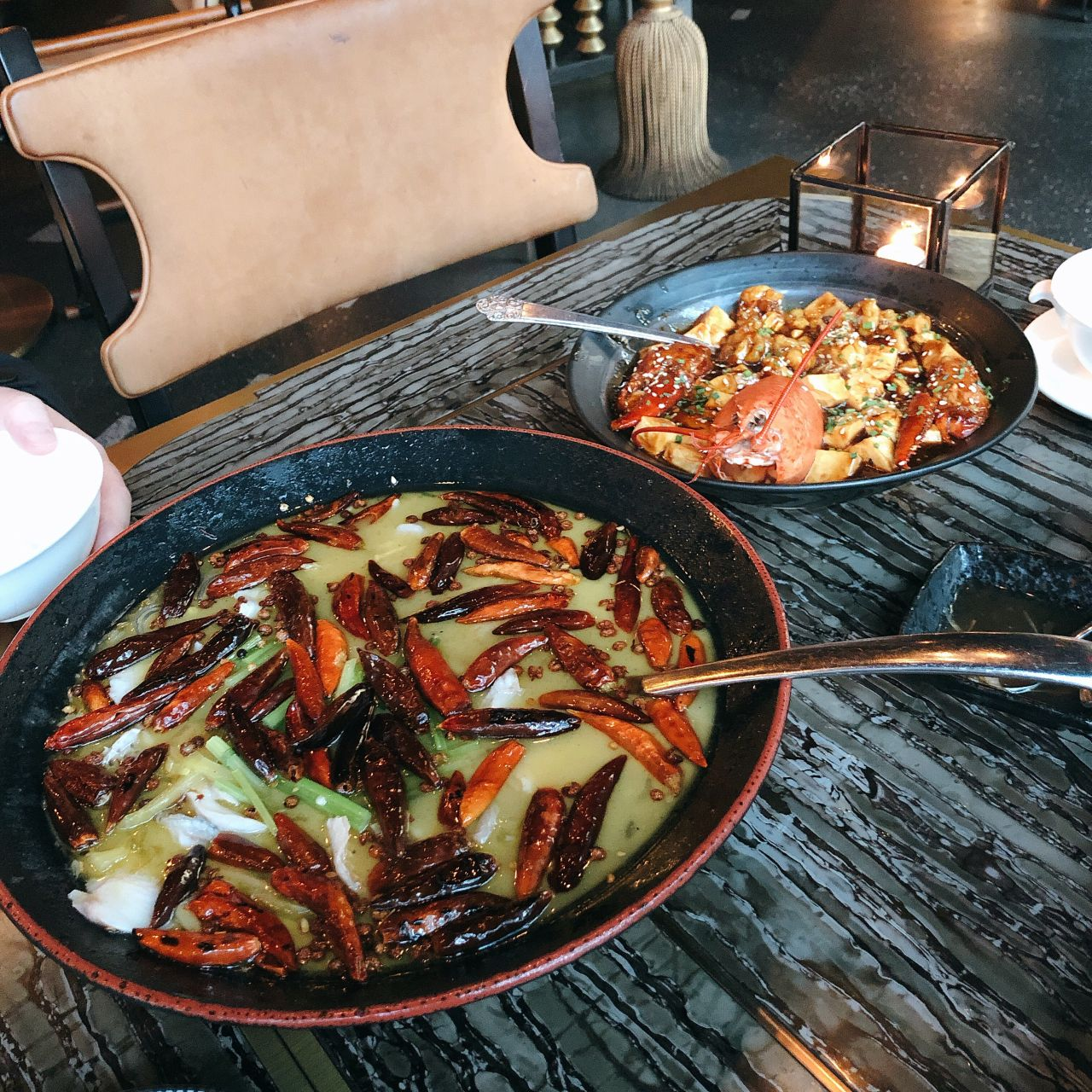 Mott 32 - Vancouver - Vancouver, BC | OpenTable