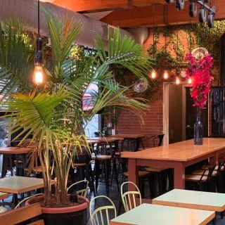 A photo of SoHo Park - Downtown restaurant