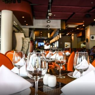 A photo of Olive Bistro Cafe restaurant