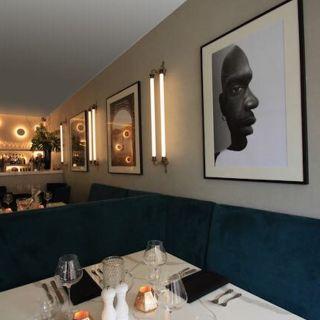 Foto von Sienna's Restaurant - UK Restaurant