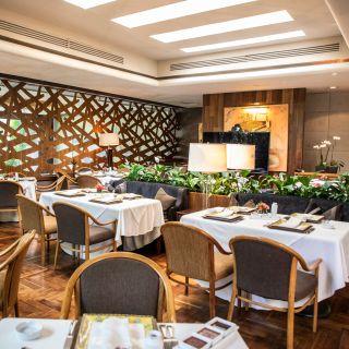 A photo of Hunan - Reforma restaurant