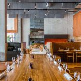 The Charming Squire Restaurant Private Dining