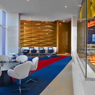 Namu Restaurant - V Hotel Dubai