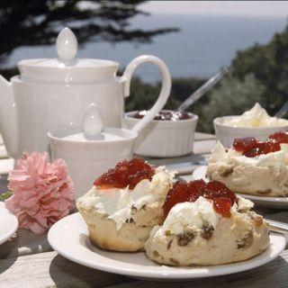 Afternoon Tea @ Hotel Balmoralの写真