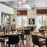 Betsy's LT Steak & Seafood Private Dining
