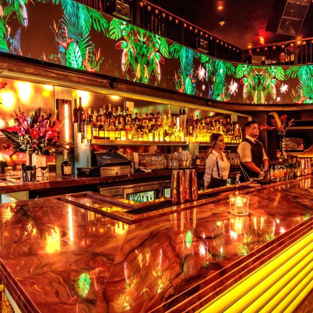 E  El Tucan Main Bar - El Tucán, Miami, FL