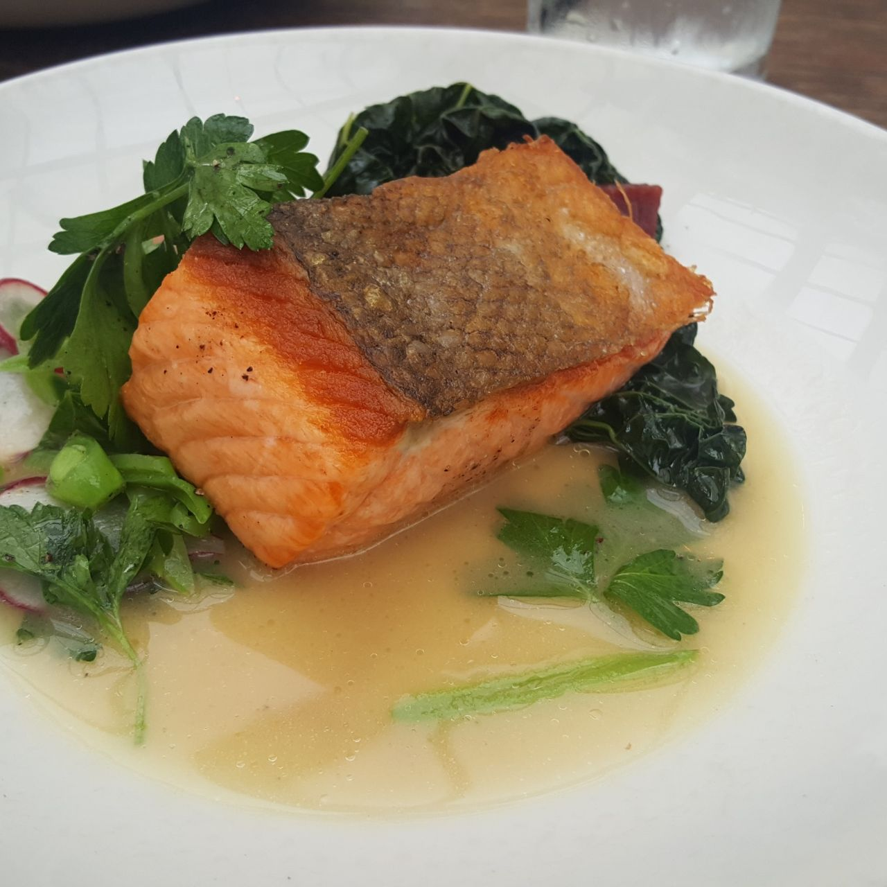 Bastille & Back Bar Restaurant - Seattle, WA | OpenTable