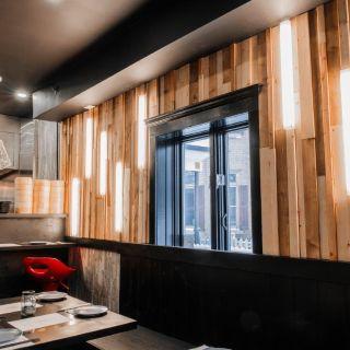 A photo of Azyun Restaurant restaurant