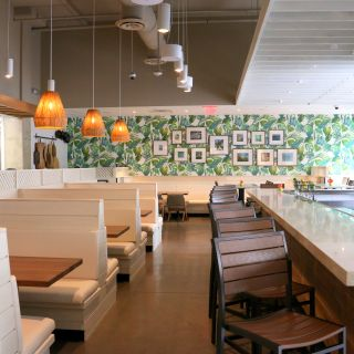 Tommy Bahama Restaurant & Bar - Plano