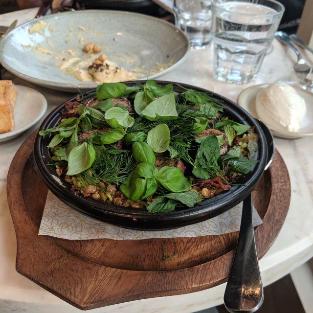 Shook Kitchen, Toronto, ON